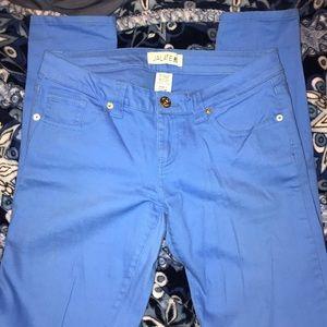 Denim - Blue Jalate Jeans